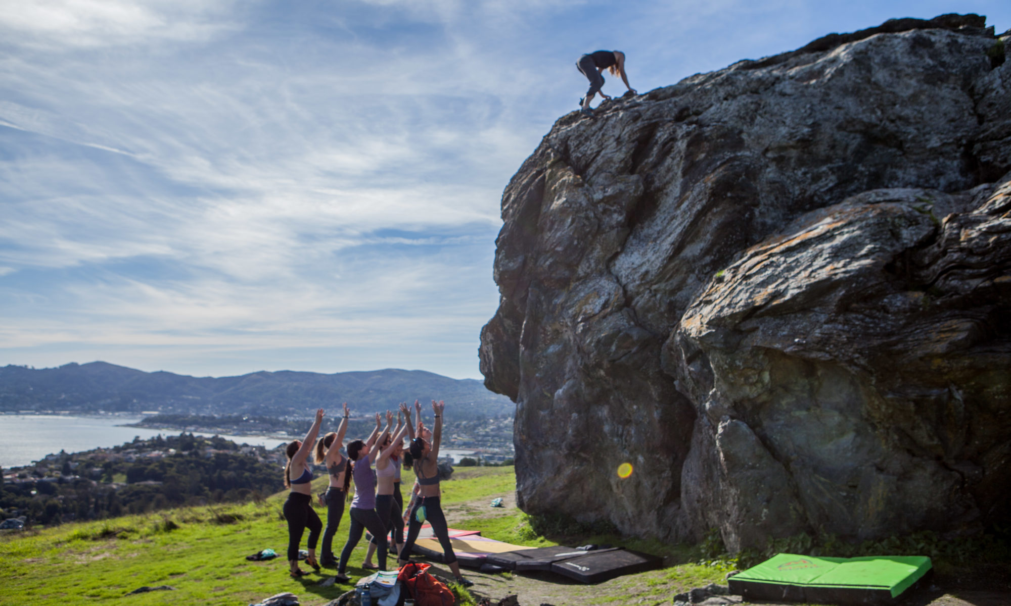 Turtle Rock Bay Area Outdoor Women